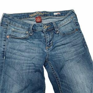 Arizona Jeans • Super Skinny • Women's Jeans